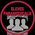 élèves paramédicaux